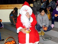 Vianočné trhy 12.12.2015