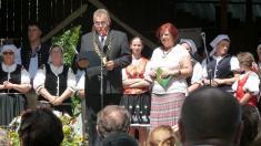 25.Marikovské folklórne slávnosti