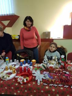 Vianočné trhy 2017