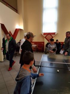 Pingpongový turnaj