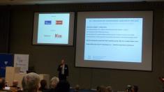 III. Medzinárodná konferencia obecných a mestských polícií 11.-13.4.2018 / Olomouc
