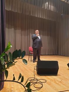 Marián Bango – koncertné vystúpenie