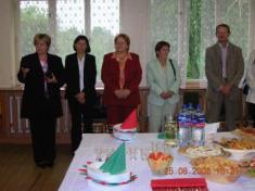 Paradajková slávnosť 2006
