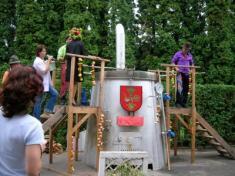 Paradajková slávnosť 2007