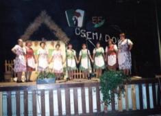 Spevácka skupina Borostyán (2004)
