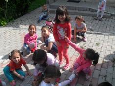 Deň detí z MŠ